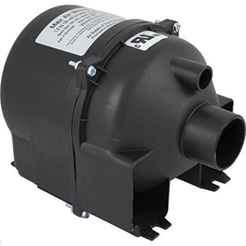 """Air Supply 2510220 48"""" 1.0HP 230V 2.4A AMP Max Air Cord Blower"""
