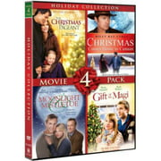 Holiday Collection: Movie 4 Pack (DVD)
