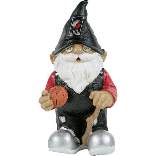Portland Tblazers Trail Blazers Mini Team Gnome