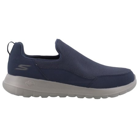 Men's Skechers Performance, Go Walk Max Privy Slip on Shoes NAVY 11 M