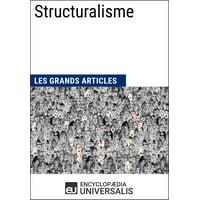 Structuralisme - eBook