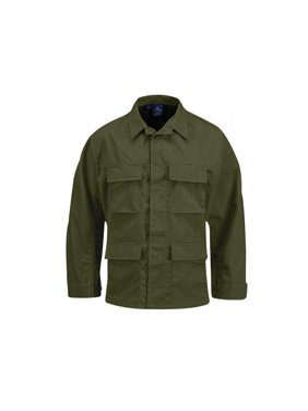 BDU Four Pocket Quick Dry Durable Military Tactical Twill Tactical Coat