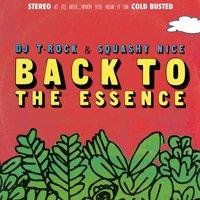 Rock & Squashy Nice / Back to The Essence