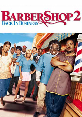 Barbershop 2: Back in Business by