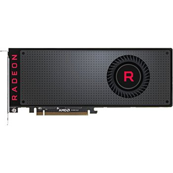 Sapphire Radeon RX Vega 64 DirectX 12 8GB ATX Video Card