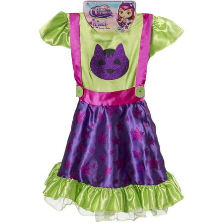 Little Charmers Hazel's Dress (Woman Snake Charmer)