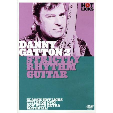 Strictly Rhythm Guitar (DVD)
