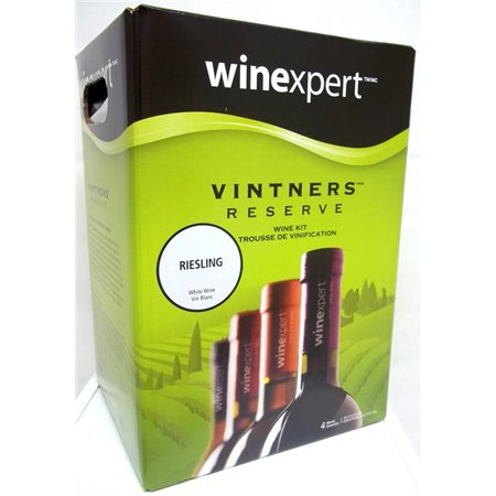 Riesling Wine Making Kit - Vintners Reserve