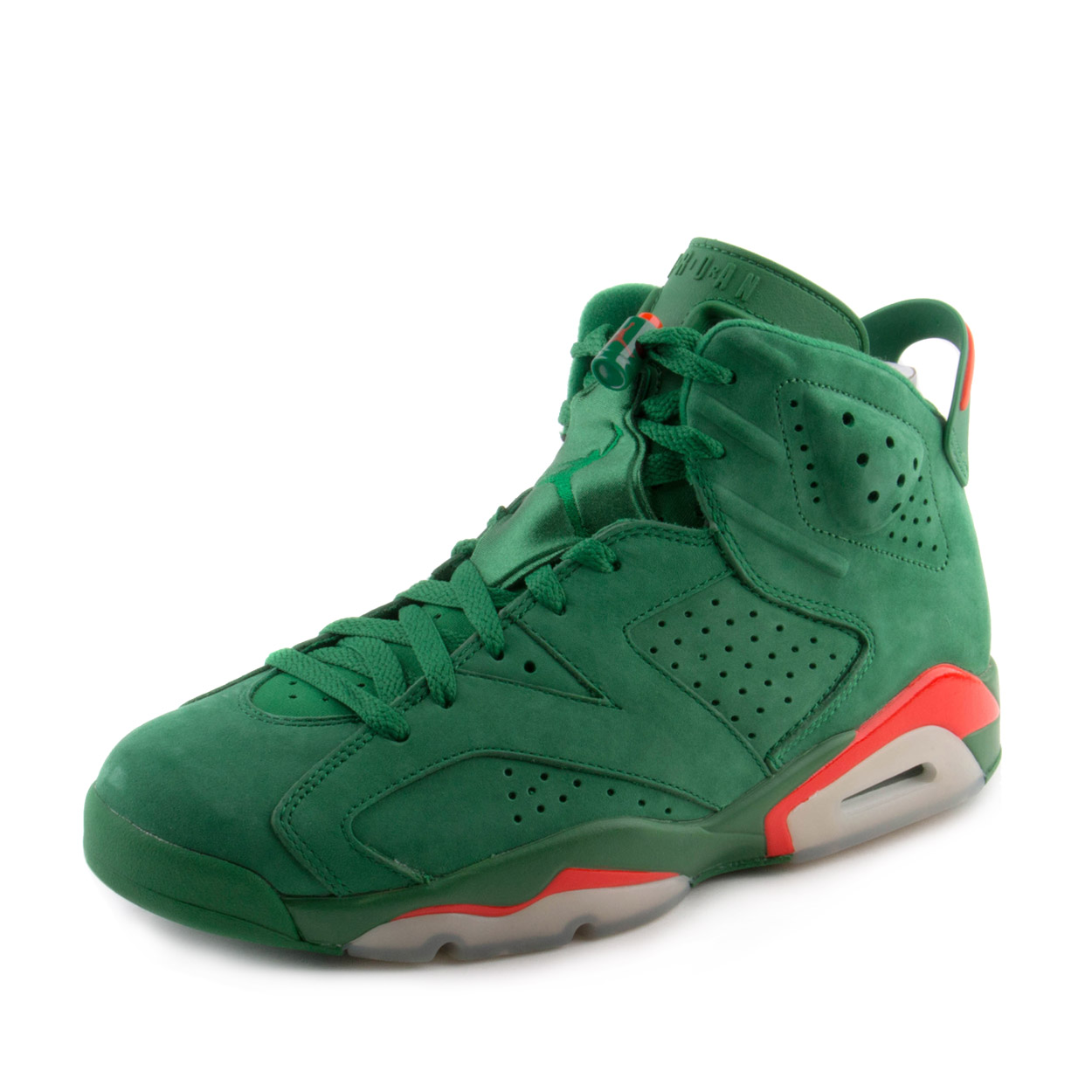 Nike Mens Jordan 6 Retro
