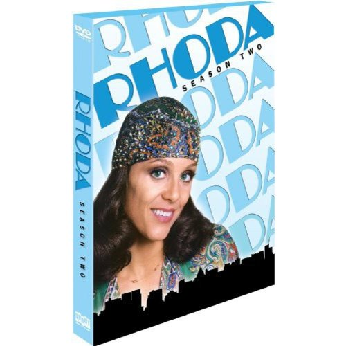 Rhoda: Season 2 (Full Frame)