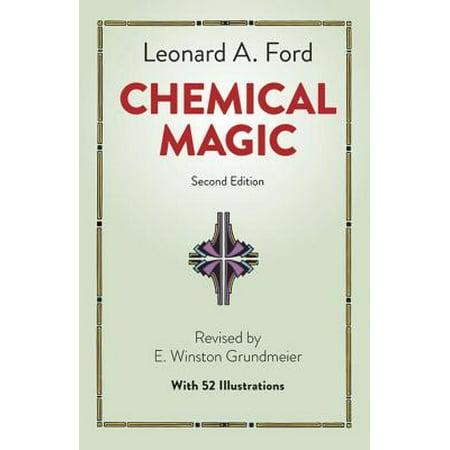 Chemical Magic (Chemical Magic)