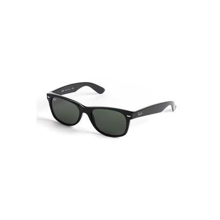 Ray-Ban Unisex RB2132 New Wayfarer Sunglasses, (Rayban Circle)