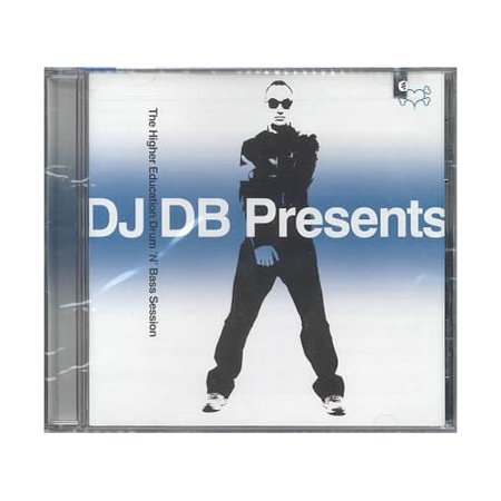 This is a continuous in-the-mix CD compiled and mixed by DJ