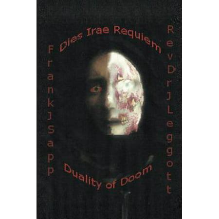 Dies Irae Requiem - eBook (Requiem Dies Irae)