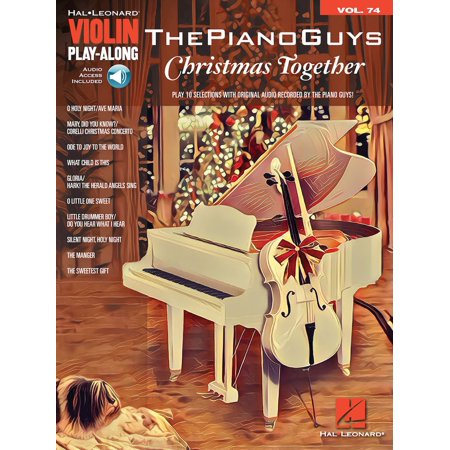 The Piano Guys - Christmas Together - eBook ()