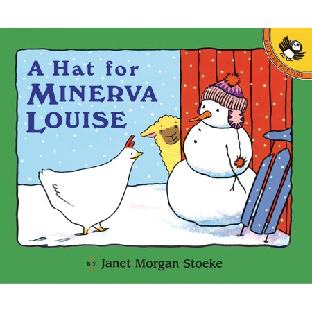 A Hat for Minerva Louise (Scenes From A Hat Ideas For Kids)