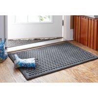 """Mohawk Home Impressions Doormat, 18"""" x 30"""""""
