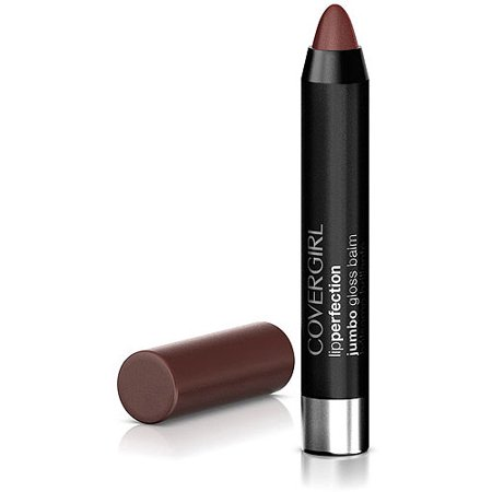 Mocha Twist (Covergirl Cosmetics Covergirl Lip Perfection Glossbalm)