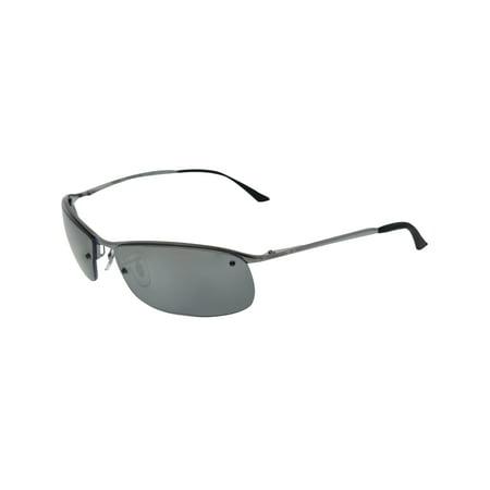 3860f879ab Ray-Ban - Ray-Ban Gunmetal SunglassesRB3183-004 82-63 - Walmart.com