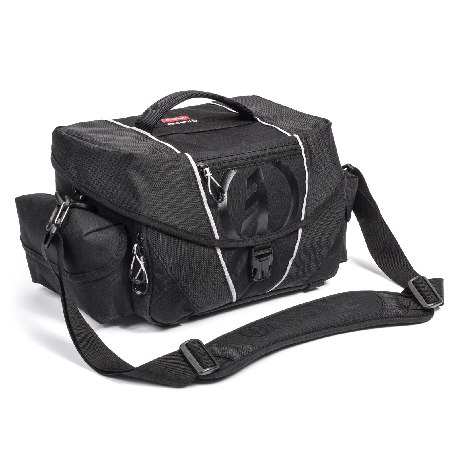 Tamrac Stratus 10 Camera Shoulder Bag Carrier Photography...