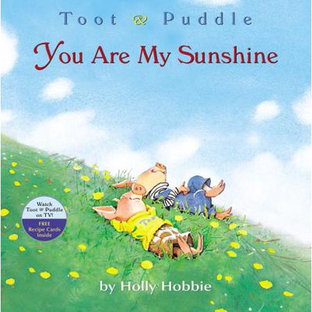 Toot & Puddle: You Are My Sunshine](You Are My Sunshine Gifts)