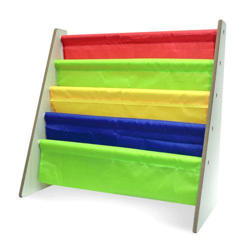 GGI International Sorbus  25.25'' Kids Toy Sling Book Rack