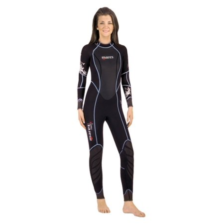 Mares Womens Reef Warm Water Wetsuit