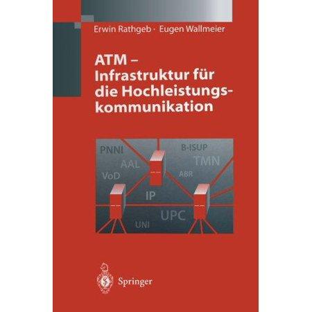 ATM - Infrastruktur Fur Die Hochleistungskommunikation - image 1 de 1