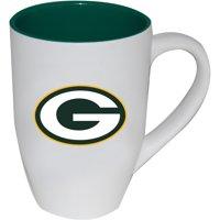 Green Bay Packers 20oz. Matte Mug - No Size