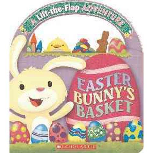 Easter Bunny's Basket