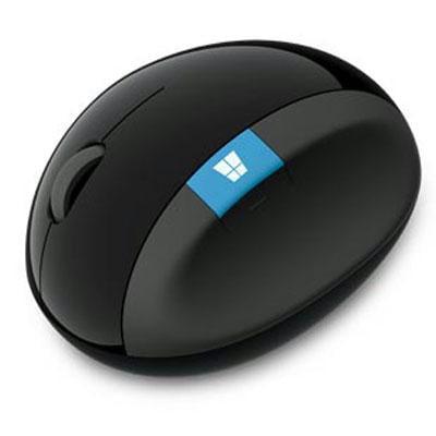 Microsoft Sculpt Ergonomic Mouse Blk