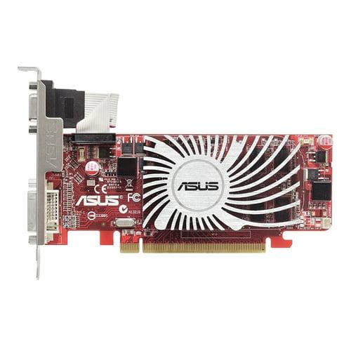 ASUS EAH5450 AMD GRAPHICS WINDOWS 7 DRIVER