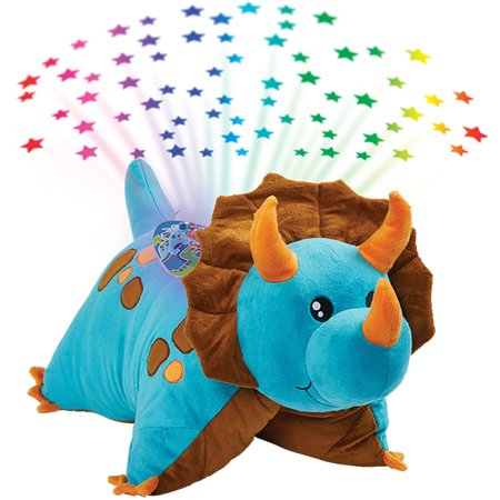 Pillow Pets Blue Dinosaur Sleeptime Lite](Shrek Pillow Pet)