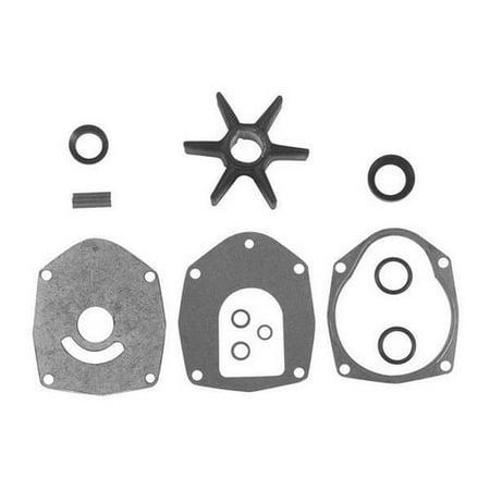 OEM Mercury Precision Parts Impeller Replacement Kit 47-8M0100527