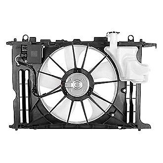 For Toyota Corolla 2014-2016 Replace Radiator Fan Assembly