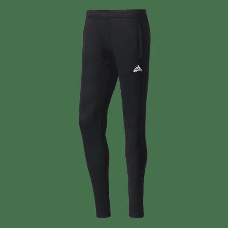 adidas Women's Soccer Tiro 17 Training Pants Black