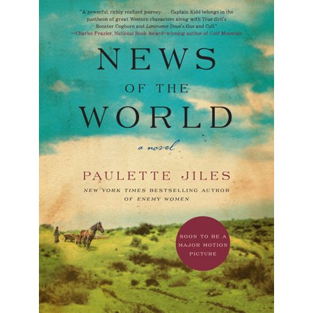 News of the World (Paperback)