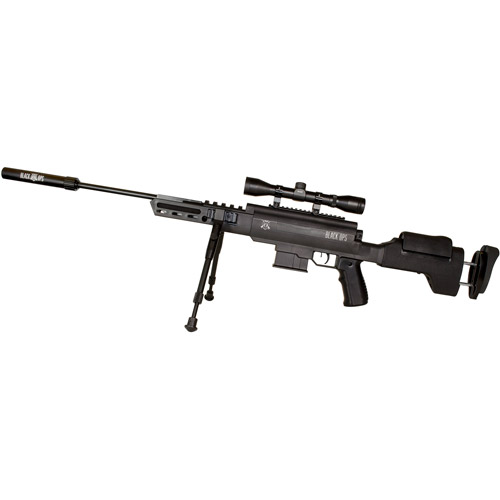Black Ops Pellet Tactical Sniper - Walmart.com