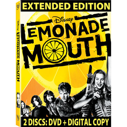 Lemonade Mouth (Extended Edition) (Widescreen)