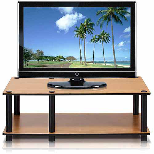 "Furinno 11174 Just Low Rise TV Stand for up to 30"" TV by Furinno"
