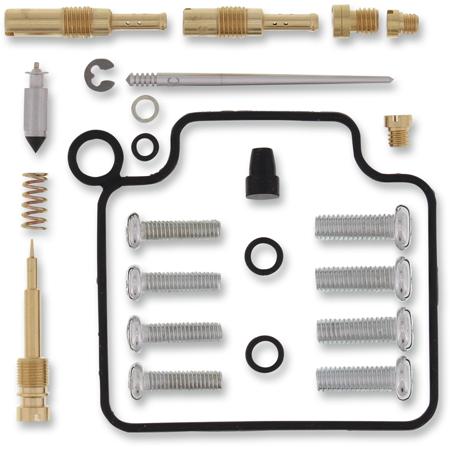 MOOSE RACING HARD-PARTS Carburetor Rebuild Kit    1003-0652