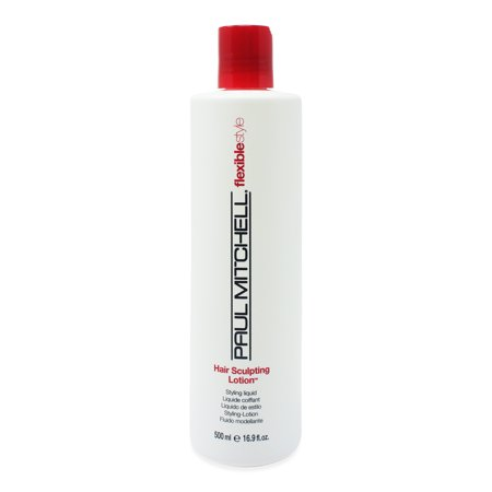 Paul Mitchell Hair Sculpting Lotion, 16.9 Oz
