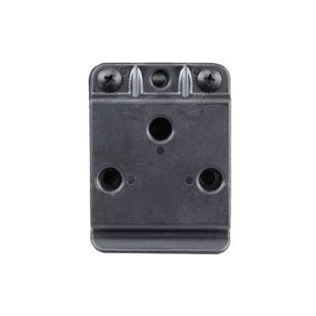 Blade Tech Industries Holster Attachment  Btk Mount Kit  1 5  Belt Attachment Clip  With Hardware  Black New