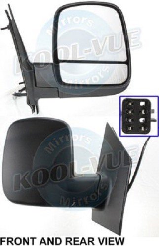 GM OEM-Mirror 15227437