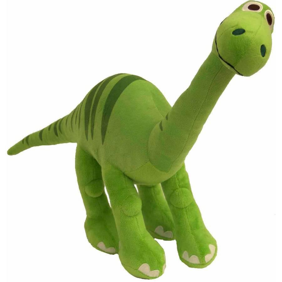 The Good Dino Arlo Pillow Buddy