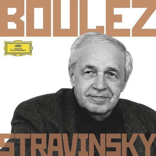 Stravinsky (Box)