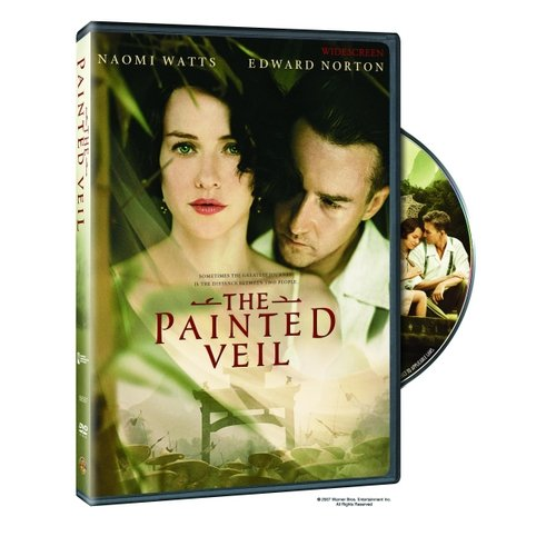 The Painted Veil (Widescreen)