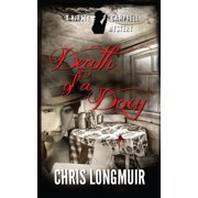 Death of a Doxy - eBook