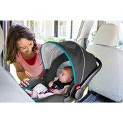 Graco SnugRide Click Connect 30 Infant Car Seat w/ Front Adjust ...