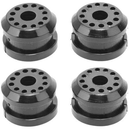 Lund Dodge Ram 3500 Pickup - Bapmic 68078974AA Transfer Case Shifter Bushing for Dodge Ram 1500 2500 3500 Pickup ( Pack of 4 )